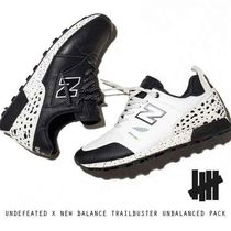 UNDEFEATED X NEW BALANCE TRAILBUSTER アンダーフィーテッド