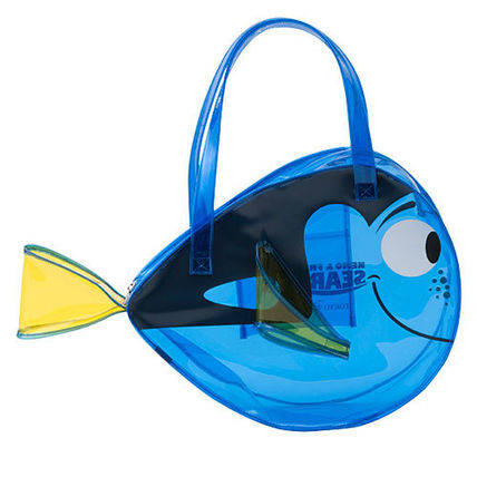 TDS Nemo & friends see rider tote bag Dolly