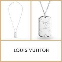 【Louis Vuitton】ロケットネックレス・モノグラム ギフトに