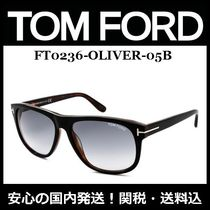 0b4439688e3  TOM FORD FT0236 OLIVER 05B 関税・送料込み