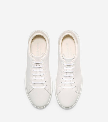 Cole Haan Men's GrandPro Tennis Sneaker White