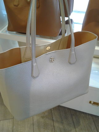 Tory Burch トートバッグ セール!! Tory Burch PERRY TOTE 3カラー(8)