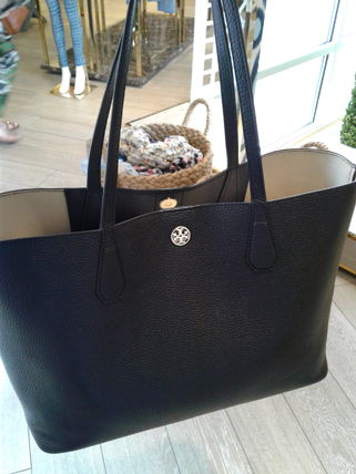 Tory Burch トートバッグ セール!! Tory Burch PERRY TOTE 3カラー(2)