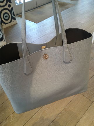 Tory Burch トートバッグ セール!! Tory Burch PERRY TOTE 3カラー(10)
