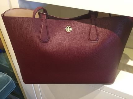 Tory Burch トートバッグ セール!! Tory Burch PERRY TOTE 3カラー(15)