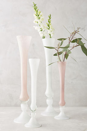 Anthropologie bud vase vase