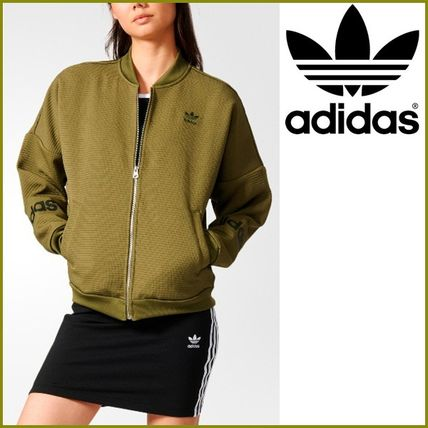 ☆adidas☆Women's Originals TRACKTOP /AY6702