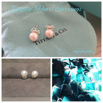 【Tiffany & Co】Ziegfeld Pearl Earrings