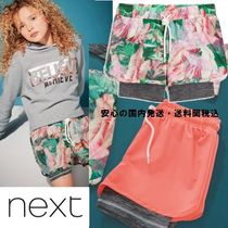 NEXT(ネクスト) ボトムス Double Layered Sporty Shorts (3~16 歳)♪