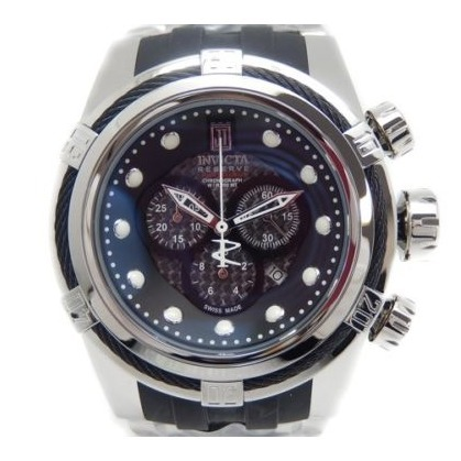 日本未入荷INVICTA 12954 Jason Taylor Chronograph 腕時計