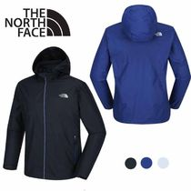 THE NORTH FACE〜17SS新作 M'S BASIC WIND JACKET 3色