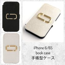 MARC JACOBS / iPhone 6/6S case / 手帳型ケース