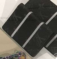 Louis Vuitton(ルイヴィトン) カードケース・名刺入れ LOUIS VUITTON FRAGMENT ヴィトン フラグメント カードケース