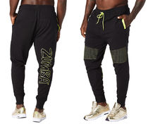 ZUMBA(ズンバ) フィットネスボトムス ◆4月新作◆MENS◆Nothing to Sweat About Sweatpants