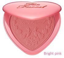 Too Faced(トゥフェイス) チーク 【パケ買い】Too Faced☆チーク
