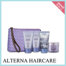 【Alterna Haircare】ヘア リペア 4個 セット☆