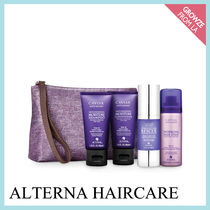 【Alterna Haircare】キャビ アアンチエイジング ヘア 4個セット