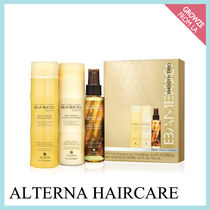 【Alterna Haircare】竹エキス スムース ヘア 3個セット☆