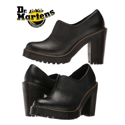 With Dr. Martens Cordelia thick Herbert