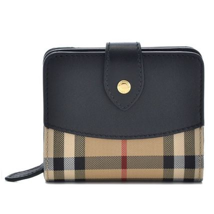 Burberry bifold wallet 4044812 FINSBURY color:BLACK-black