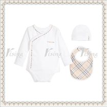 Burberry ★ Baby 3ピースギフトセット