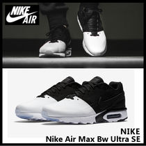 【NIKE ナイキ】Air Max Bw Ultra SE 844967-101