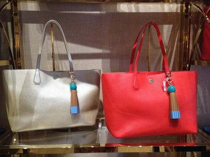 Tory Burch トートバッグ SALE☆TORY BURCH★Perry TOTE トート*5色↑(2)