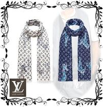 Louis Vuitton(ルイヴィトン)  ストール