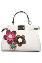 8M035587MF0486 MICRO PEEKABOO WITH 'FLOWERLAND' FLOWER JEWEL