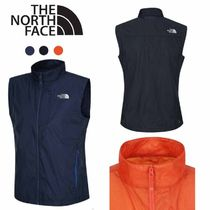 THE NORTH FACE〜17SS新作 M'S BANFF VEST 3色