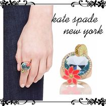 ◆kate spade new york◆OUT OF OFFICE COCKTAILリング