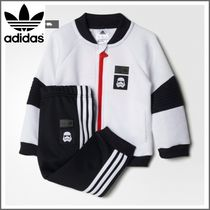 ☆adidas☆KID Star Wars BOY SET - BK2978