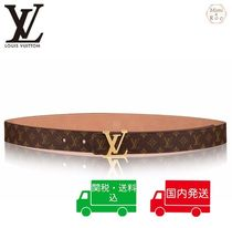 Louis Vuitton☆CEINTURE MINI MONOGRAM 25 MM☆ベルト