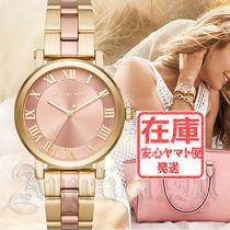 【安心ヤマト便】MICHAEL KORS Norie Watch MK3586