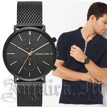 【安心ヤマト便】MICHAEL KORS Jaryn Men's Watch MK8504