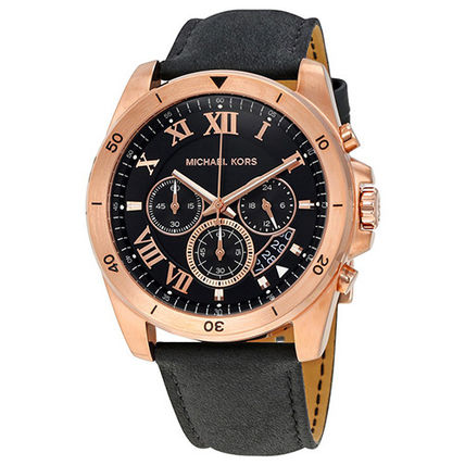 Michael Kors アナログ時計 【安心ヤマト便】MICHAEL KORS Brecken Men's Watch MK8544(2)
