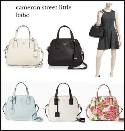 【Kate Spade】2wayバック★ cameron street little babe