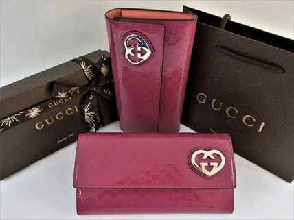 GUCCI sale LOVELY MICROGUCCISSIMA SHINY FLAP-friendly