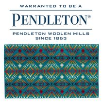 PENDLETON(ペンドルトン) インテリア雑貨・DIYその他 PENDLETON★Oversized Jacquard Beach Towel THUNDER & EQ