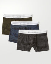 【Abercrombie&Fitch】 BOXER BRIEF 3枚セット