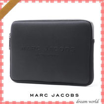 MARC JACOBS(マークジェイコブス) バッグ・カバンその他 17春夏最新作★注目★MARC JACOBS★ノートパソコンケース♪