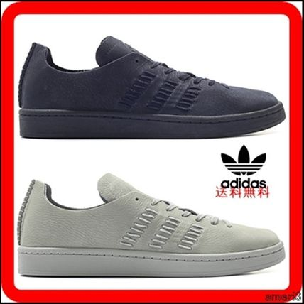 ADIDAS ORIGINALS BY WINGS + HORNS CAMPUS BB3115 BB3116