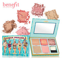 Benefit(ベネフィット) チーク 【限定】Benefit チークパレードキット [追跡送料込]