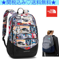 THE NORTH FACE(ザノースフェイス) バックパック・リュック ★新色★TheNorthFace★WISE GUYbackpack★