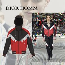 DIOR HOMME(ディオールオム) ジャケットその他 DIOR HOMME Colour Contrast Jacket