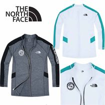 THE NORTH FACE〜AMITO ZIP-UP RASHGUARD 2色・カップルラッシュ