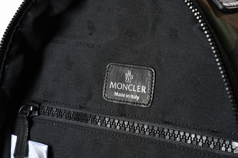 17SS MONCLER/モンクレールGEORGE/バックパック サック リュック