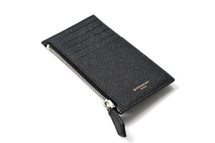 17th SS GIVENCHY / Givenchy card holder coin purse