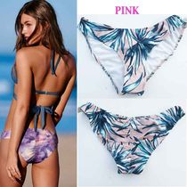 Victoria's Secret(ヴィクトリアズシークレット) ビキニ 即納Victoria's secret(PINK) Ruched Mini Bikini Bottomボトム
