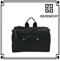 GIVENCHY(ジバンシィ) バッグ・カバンその他 【関税/送料込】GIVENCHY ジバンシー メッセンジャーバッグ BAG
